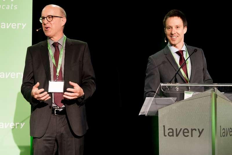 Lavery Grand Symposium en droit du travail et de l'emploi