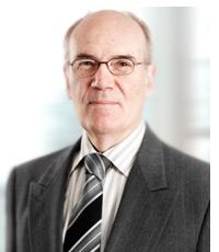 Jacques Perron